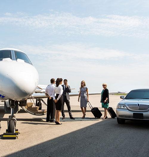 San Francisco Airport Limousine Service